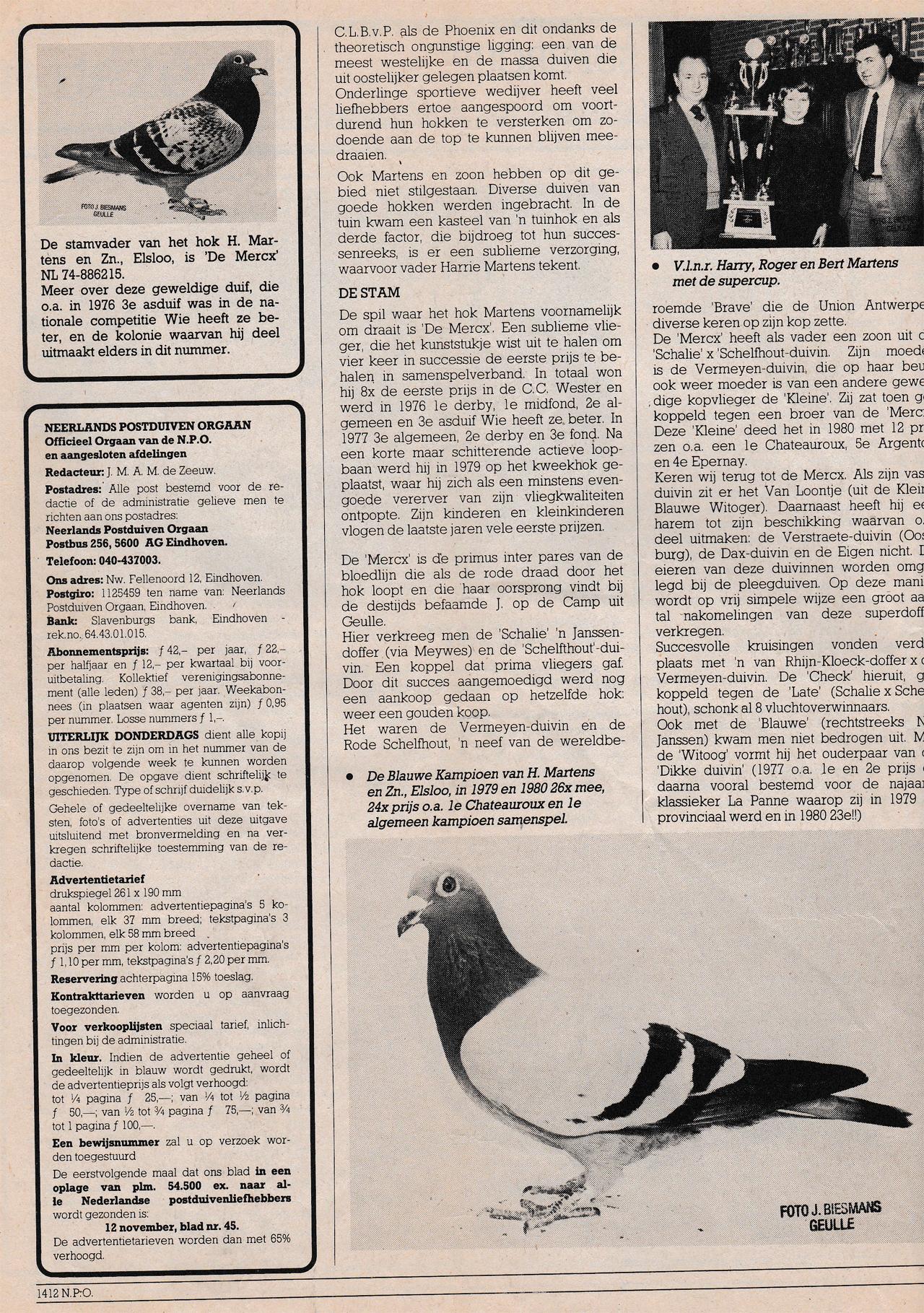 1980 - NPOrgaan Autovlucht 2