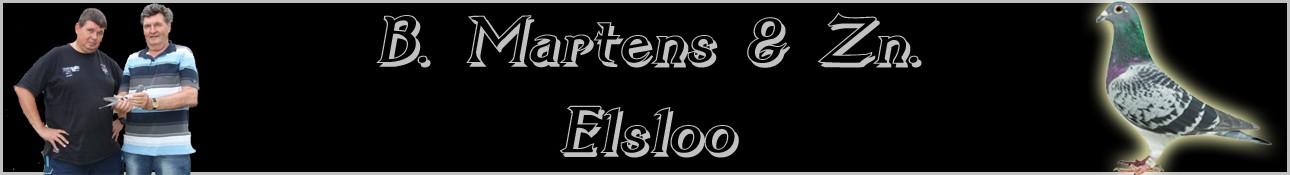 Bert en Roger Martens – Elsloo